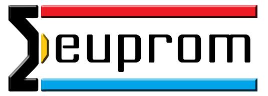EUPROM授权上海航欧机电设备有限公司中国区总代理